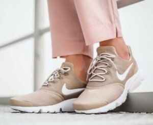 the latest 6a0f0 50663 Details about Nike Women's Presto Fly Running Shoe Trainers 910569 201 UK  5.5