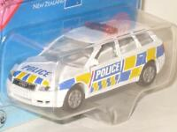 Siku 1599nz Audi A4 Estate Avant B6 2.5 Tdi Quattro Police K9 Toy Car Rare