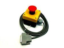 Idec Fb1w Hw1b V402r Emergency Stop Control Box