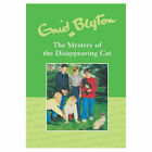 Mystery of the Disappearing Cat by Enid Blyton (Hardback, 2004)