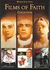 Warner Bros Films of Faith Collection 0012569756229 DVD Region 1