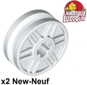 Choose Quantity Lego 3483 56902c02 Wheel 18x 8mm Fake Bolts Spokes 56902