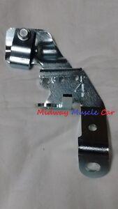 NEW 4 barrel carb throttle cable bracket 68 69 70 Pontiac GTO Lemans judge G/P