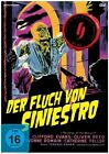 Der Fluch von Siniestro - Hammer Collection Nr. 2 - Neuauflage (2013)