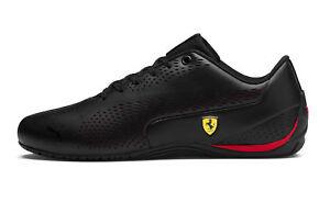 Puma-Ferrari-Drift-Cat-5-Ultra-II-Men-039-s-Shoes-Sneakers-30642201