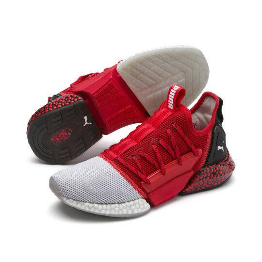 Puma hybrid rocket Runner 41-47 running fitness zapato Lifestyle cortos nuevo embalaje original