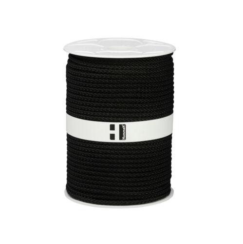 Hummelt® SilverLine-Rope Universalseil Polypropylenseil 8mm 50m auf Rolle