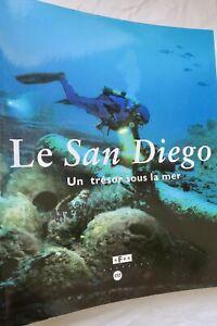 Mon ChéRi Le San Diego, Un Tresor Sous La Mer 1994