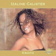 IZALINE CALISTER - KRIOYO [DIGIPAK] (NEW CD)