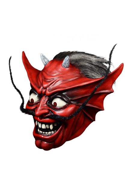 Süßes oder Saures Saures Saures Iron Maiden Nummer Biest Teufelsmaske Halloween Kostüm TTGM124  | Shop  | Online  | Authentisch  | Erste Kunden Eine Vollständige Palette Von Spezifikationen  | Stil  bffb16