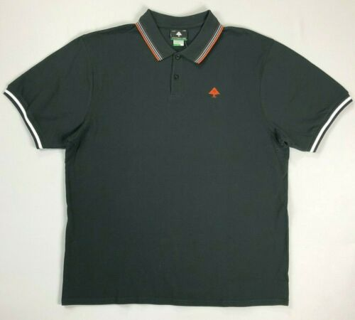 Men/'s LRG Lifted Research Cotton Polo Shirt