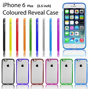 Car-Boot-Job-Lot-Clearance-100pc-Gel-Bumper-Hard-Back-Case-iPhone-6-6S-Plus-5-5-034