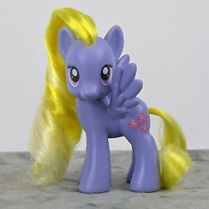 My-Little-Pony-MLP-Friendship-Is-Magic-G4-3-Lily-Blossom-Two-Tone-Hair-HTF