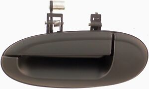 Outside Door Handle Rear Left Dorman 81074 fits 05-12 Nissan Pathfinder