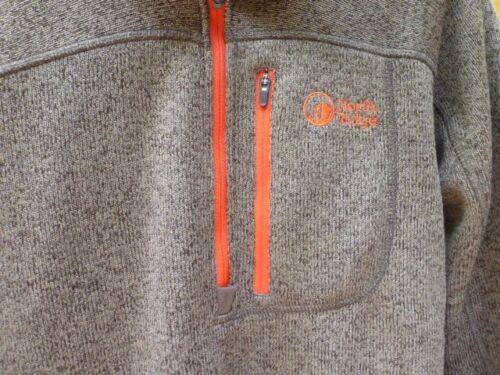 Zipper S pour 4 North femmes Outdoor de Ridge 3 Size JcK1TlF