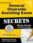 Secrets of the General Chairside Assisting Exam Study Guide: DANB Test Review for the General Chairside Assisting Exam by Mometrix Media LLC (Paperback / softback, 2016)