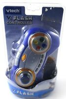 Vtech V Flash Controller V Tech For Right Or Left Handed Play