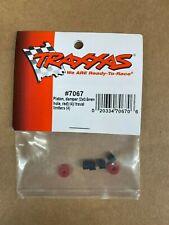 Traxxas 7067 Shock Piston /& Travel Limiter Set