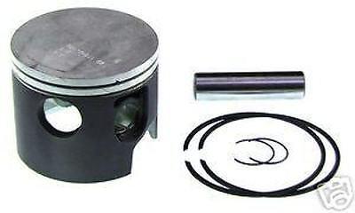 """.015/"""" Mercury L3 L4 Inline Loop Charged Piston Kit 1994-2005"""