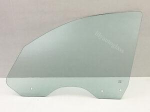 95-00 Cirrus Stratus 96-00 Breeze Sedan Driver Side Left Front Door Window Glass