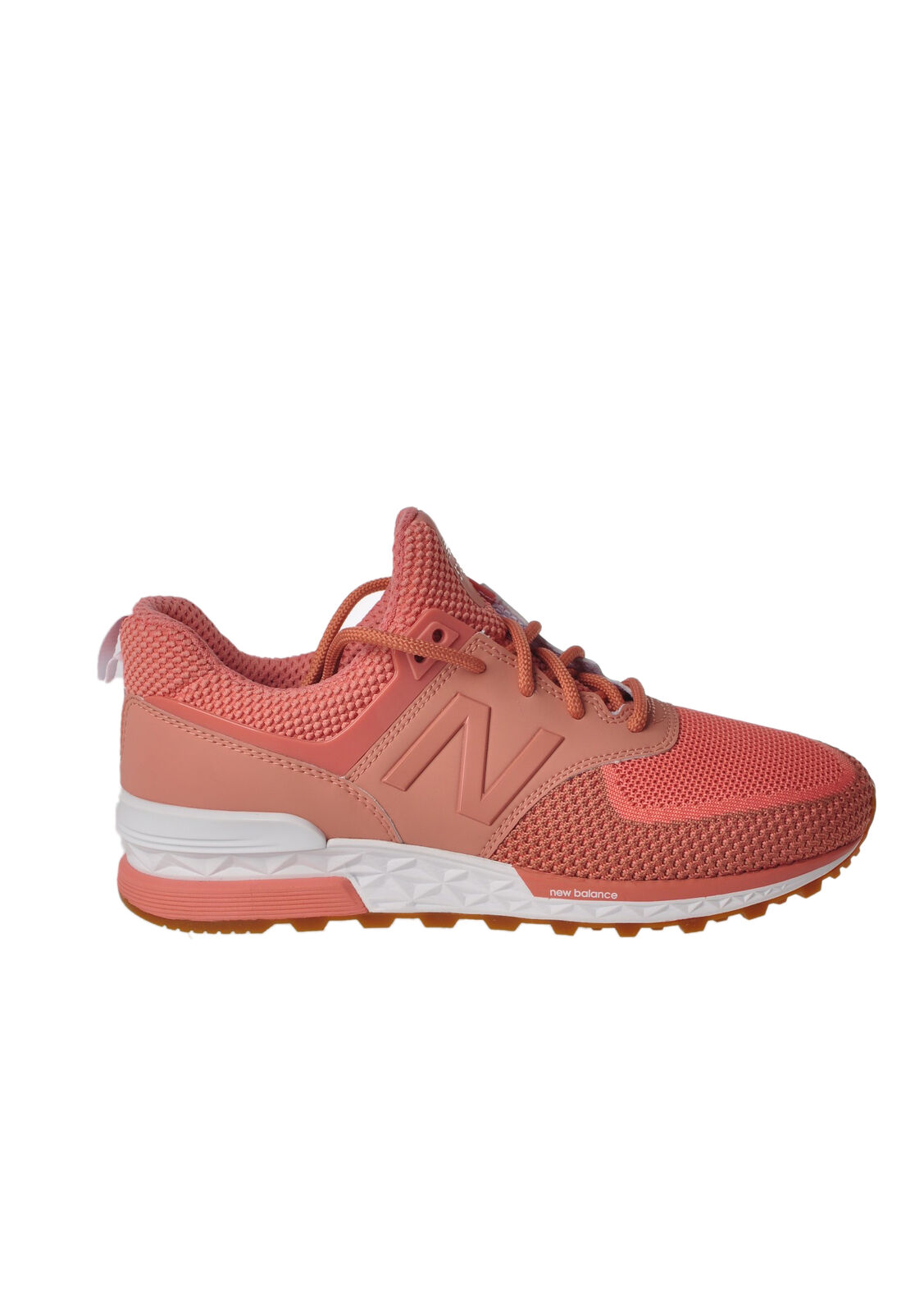 New Balance - chaussures-chaussures - Woman - rose - 4840521G184921