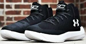 024625642e4 UNDER ARMOUR SC 3ZERO - New Men s UA Stephen Curry Basketball Shoes ...