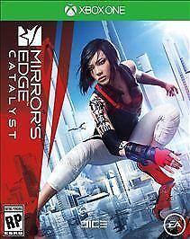 Mirror's Edge: Catalyst (Xbox One) 14633368642