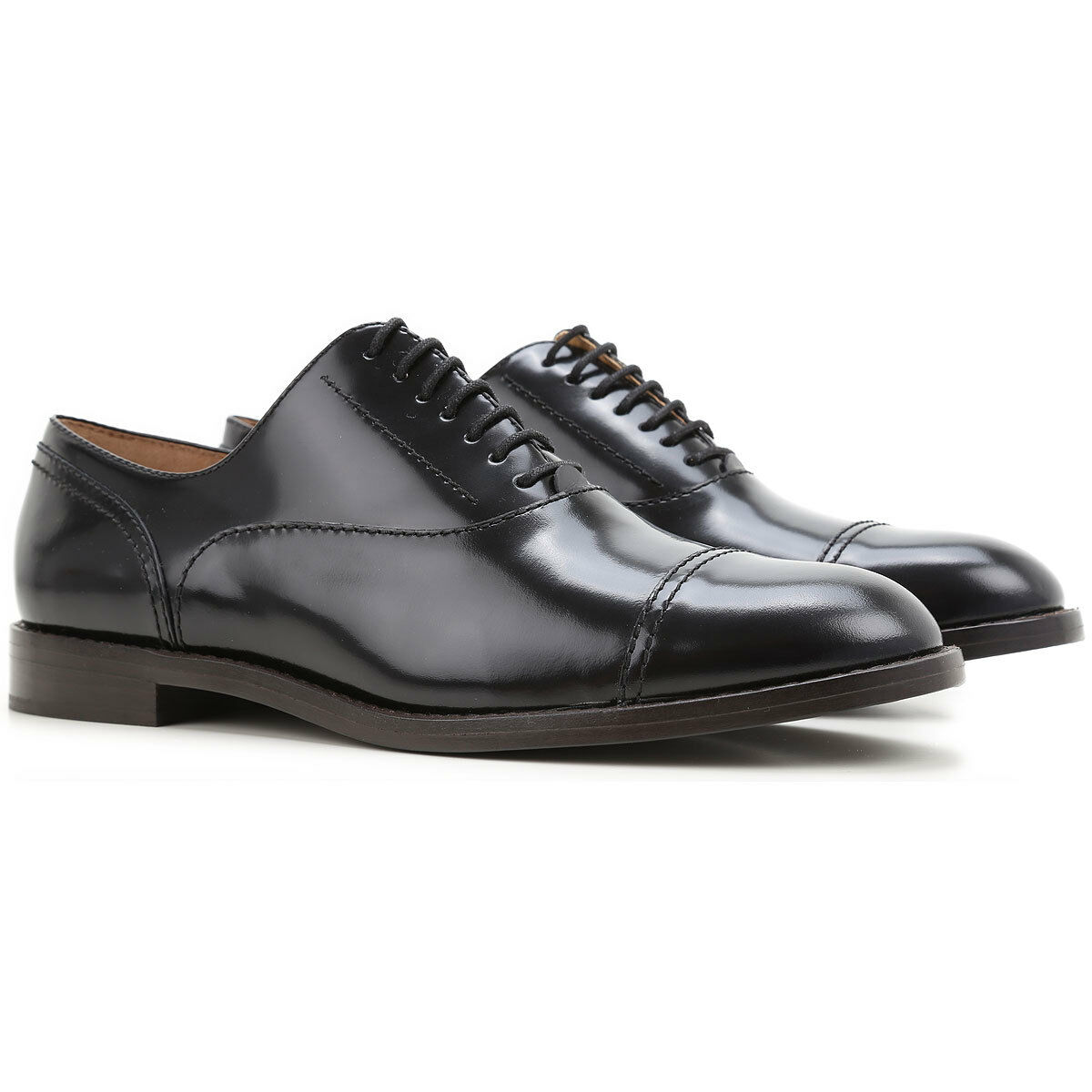 Marc Jacobs Allacciata oxford clinton, Oxford clinton lace- up