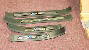 BMW-M5-door-entrance-sills-E39-motorsport-rare