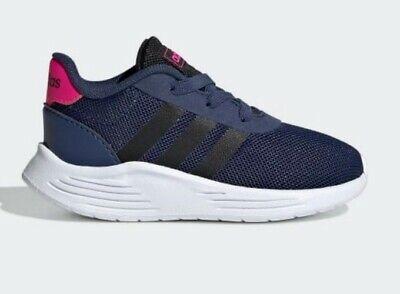 girls Adidas trainers Size 7 Infant   eBay