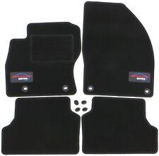 Autofußmatten Autoteppich Fußmatten Ford Focus II von TN  Baujahr 2004-2010 Lsov