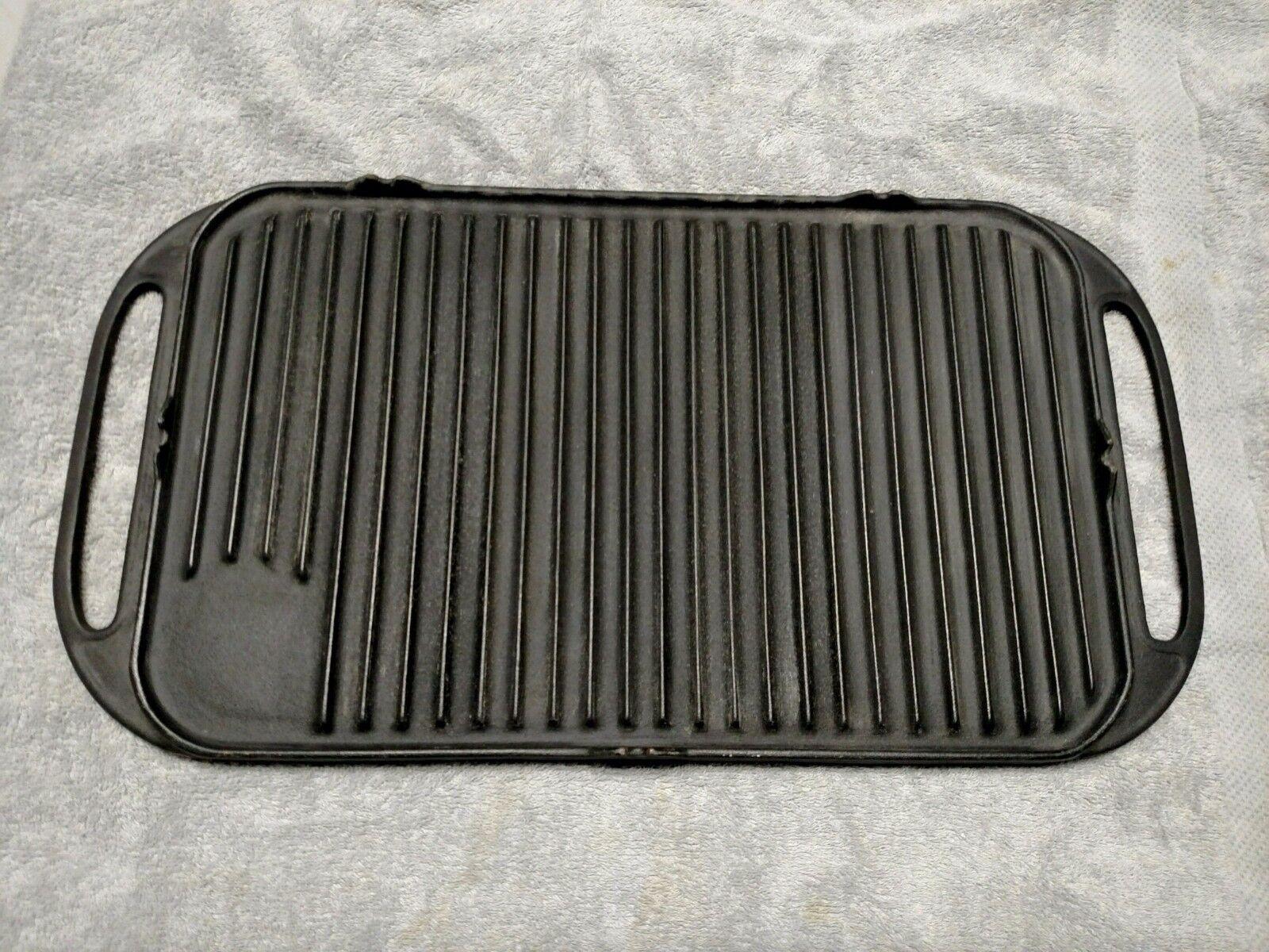 Range Grill Plate 318251600