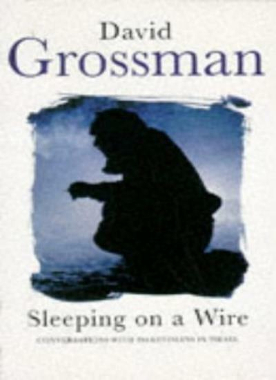 Sleeping on a Wire: Conversations with Palestinians in Israel, ,.9780330335812