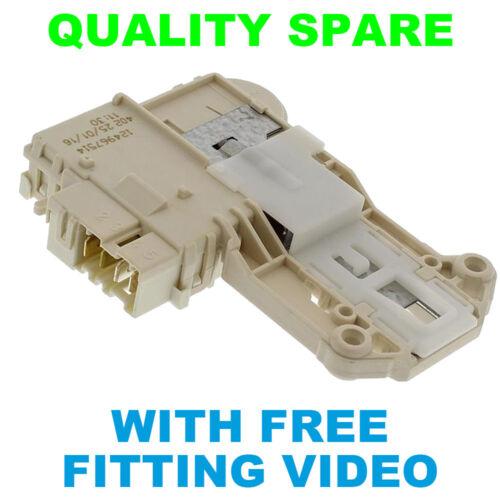 AEG L16850A3 L16950A3 L62840 L64819 L74650 L74850A Lavatrice Door Lock