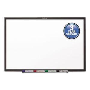Quartet Classic Melamine Dry Erase Board - S534B