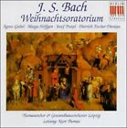 Bach: Weihnachtsoratorium (CD, Oct-2006, Berlin Classics)