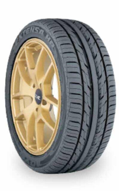 215//55//17 94V Toyo Tires EXTENSA HP II All-Season Radial Tire