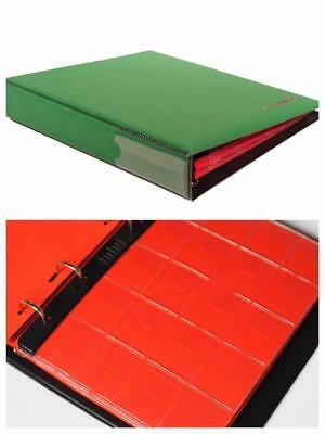 Durable book and binder holders