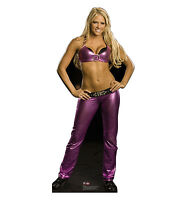 Kelly Kelly Wwe Wrestling Divas Lifesize Cardboard Cutout Standup Standee Poster