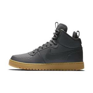 size 40 5b28a b2b41 Image is loading NIB-Men-039-s-Nike-COURT-BOROUGH-MID-