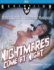 Nightmares Come at Night 0738329118020 Blu-ray Region a