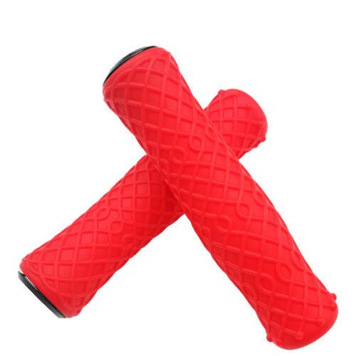 22.2mm Handlebar Grips Bar Cover For men and women Mi.xim Bike Durable