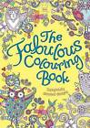 The Fabulous Colouring Book by Hannah Davies (Paperback, 2014)