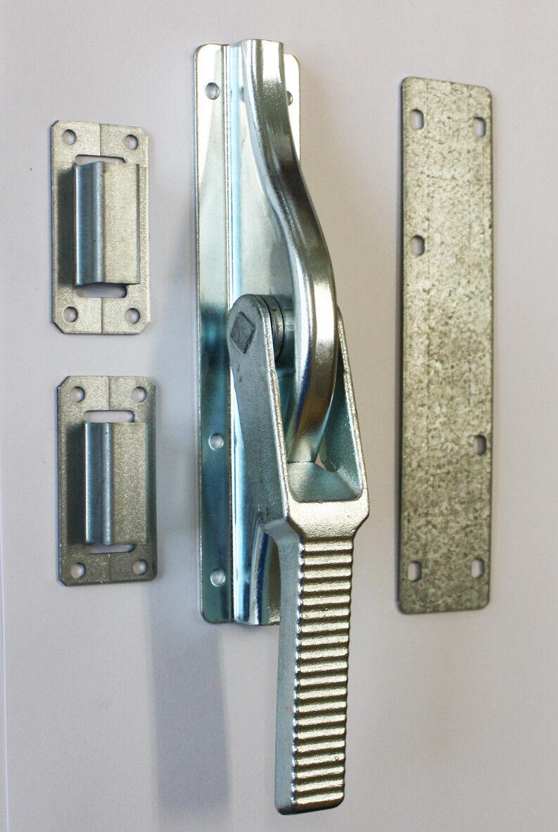 Tortreibriegel Strenger TTR10-207 Excelsior 10x10 mm Stange Torhöhe bis bis bis 207 cm 3e4aa0