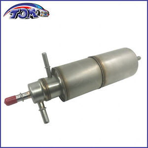 new fuel filter for mercedes benz ml320 ml350 ml430 ml500 ml55 amg Fuel Pump Location image is loading new fuel filter for mercedes benz ml320 ml350
