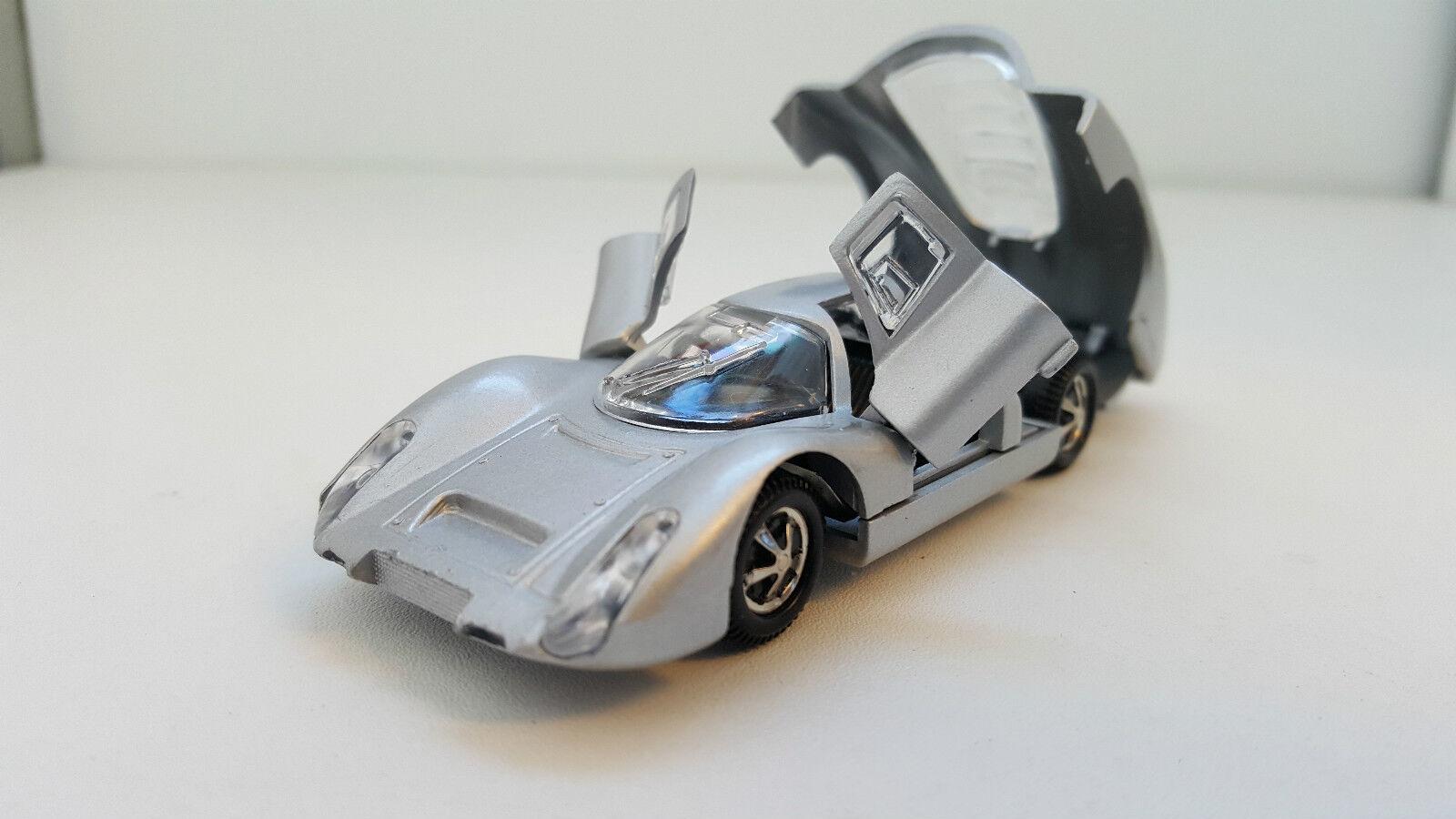 Märklin - Porsche 907 (1 43) Mint