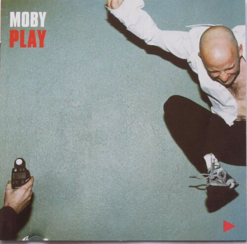 1 of 1 - MOBY - PLAY - CD - 1999 - Mute Records.