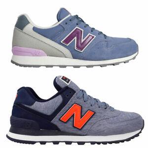 Detalles de New Balance 574 999 Nuevo Zapatos de Mujer Zapatillas