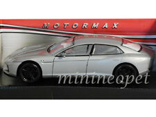 MOTORMAX 73366 LAMBORGHINI ESTOQUE 4 DOORS 1/24 DIECAST MODEL CAR GREY