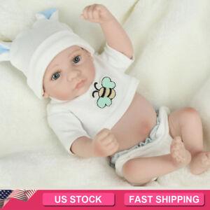 10-034-Handmade-Newborn-Christmas-Gift-Full-Body-Soft-Vinyl-Silicone-Baby-Boy-Dolls